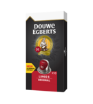 Douwe Egberts Capsules Lungo Original 10st