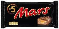 Mars 5-Pack