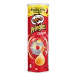Pringles Naturel
