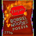 Duyvis Borrelnootjes Poesta